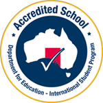 Accredited School | Department for Education | International Student Program